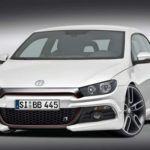 VW Scirocco B&B Tuning
