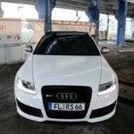 Audi RS6 V10 Biturbo