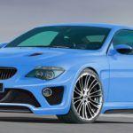 BMW M6 G-Power Hurricane CS