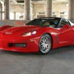 Corvette ZX-1 Karvajal Designs