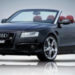 Audi A5 Cabrio ABT