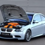 BMW M3 Tornado G-POWER
