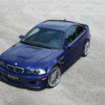 BMW M3 E46 G-Power Tuning