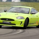 Jaguar Goodwood Special XKR