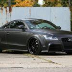 Audi TT-RS Avus