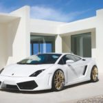Lamborghini Gallardo GTV IMSA
