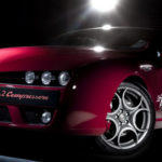 Autodelta Alfa Romeo Brera S