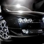 Autodelta Alfa Romeo 159 J4 3.2C