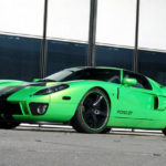 Geiger Ford GT HP790