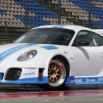 XTR Carchip Porsche Cayman X-Wide