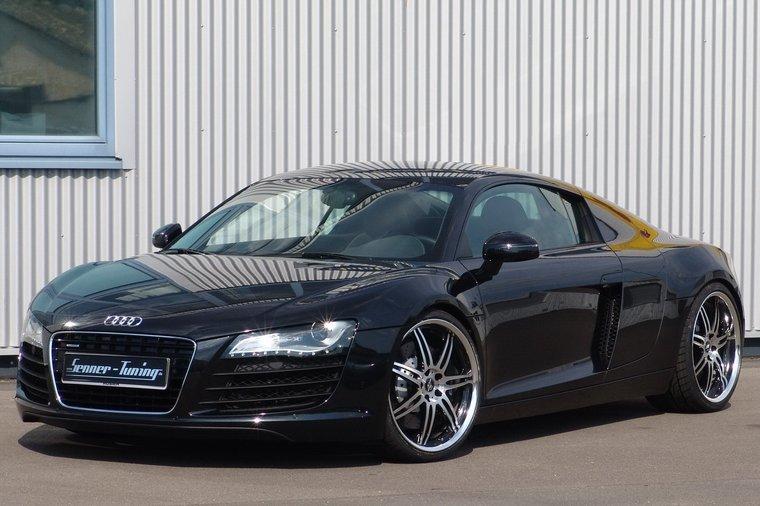 Audi R8 Super Sport
