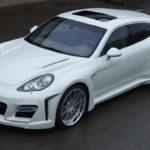 Porsche Panamera FAB Design