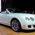 Detroit: Bentley Continental GTC Series 51