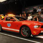 Barrett-Jackson: Ford Mustang 2011 Daytona 500
