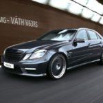 Mercedes E63 AMG od Vath