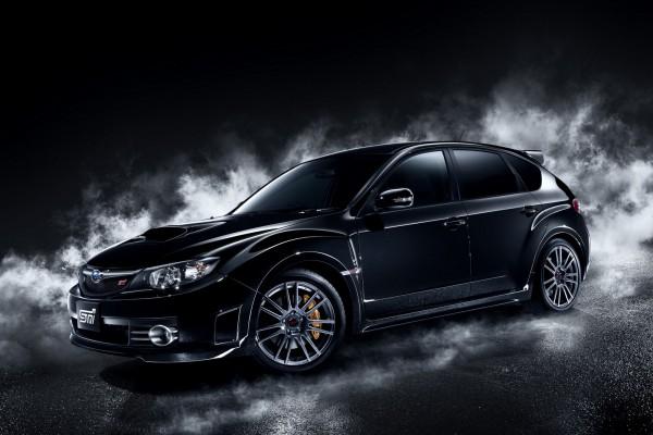 Subaru Impreza WRX STI Type S