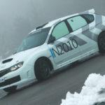 Subaru Impreza od Prodrive
