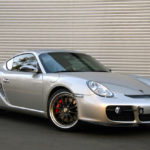 Porsche Cayman S Turbo TPCRacing