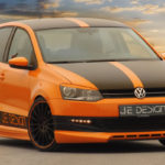 Volkswagen Polo by JE DESIGN