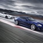 Jaguar XKR Ultimate Edition