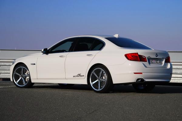 BMW Seria 5 AC Schnitzer