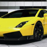 BF Lamborghini Gallardo GT600