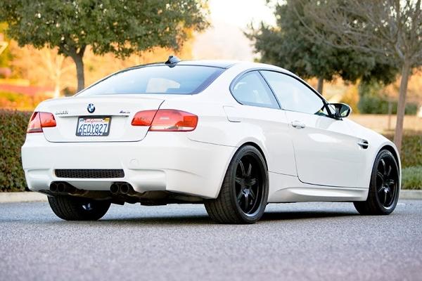 BMW M3 Dinan
