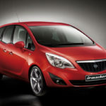 Opel Meriva by Irmscher