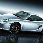 Pakiety dla najmniejszych Porsche