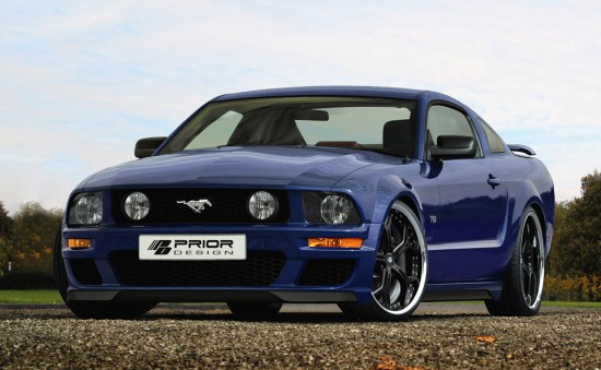 Prior-Design-Ford-Mustang