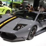 Lamborghini Murcielago SV China Edition