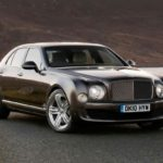 Bentley Mulsanne – Informacje
