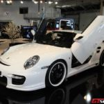 Porsche by Anna Bizer