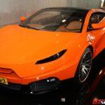 Savage Rivale GTS w Monaco