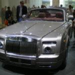 Specjalne wydanie Rolls-Royce Phantom Drophead Coupe