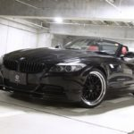 BMW Z4 od 3D Design