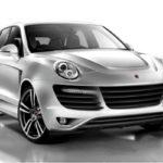 Porsche Cayenne 2011MY by TopCar