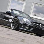 Body-Kit dla Mercedesa SL