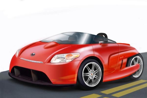 T3 Motion GT3