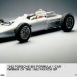 Porsche na Goodwood Festival of Speed