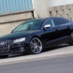 Audi S5 Sportback od Senner