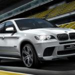 BMW X6 Performance Unlimited
