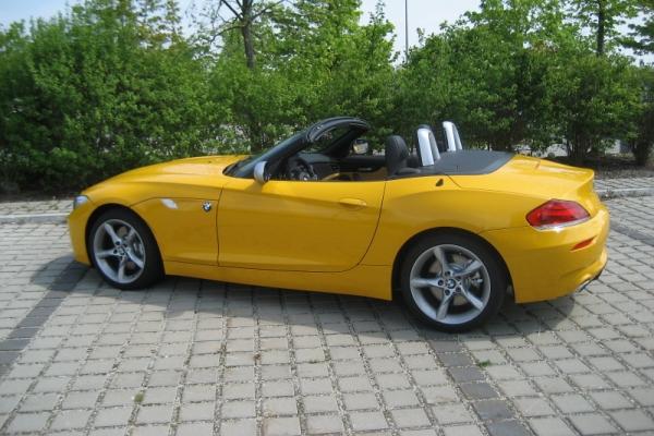 BMW Z4 Design Pure Impulse