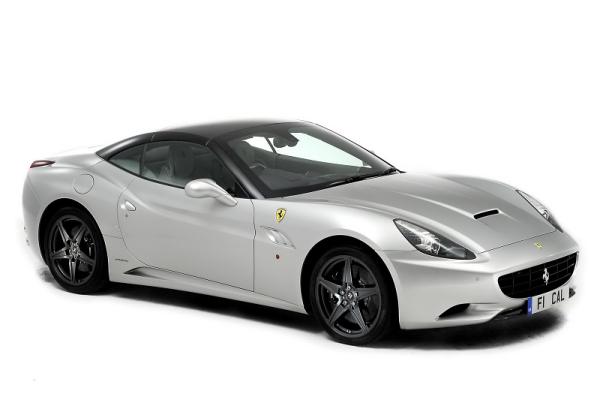 Ferrari California Goodwood Special