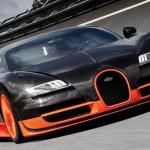 Top Gear: Bugatti Veyron Super Sport