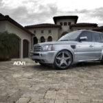 Range Rover Sport by Wheels Boutique