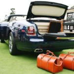 Rolls Royce Phantom Drophead Coupe Pebble Beach Edition