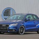 Audi A1 Senner Tuning