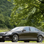 Mercedes S63 AMG 2011MY
