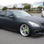 Infiniti G37 by Access Evolution